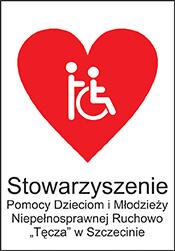Stowarzyszenie Pomocy Dzieciom i Młodzieży Niepełnosprawnej Ruchowo Tęcza